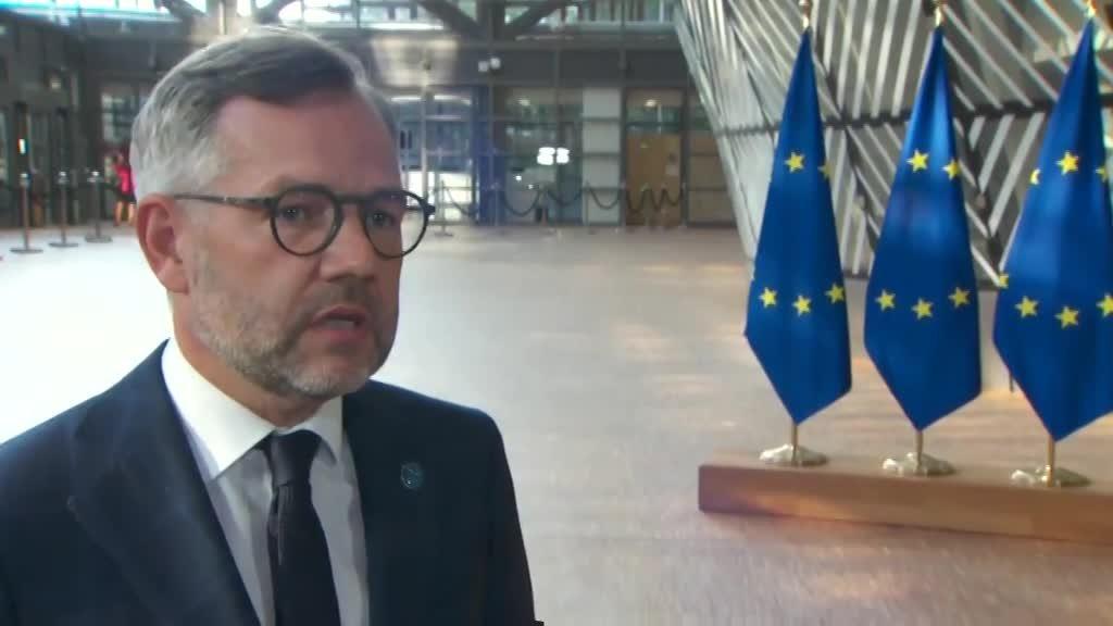 Déclaration de Michael Roth, ministre adjoint chargé des affaires européennes
