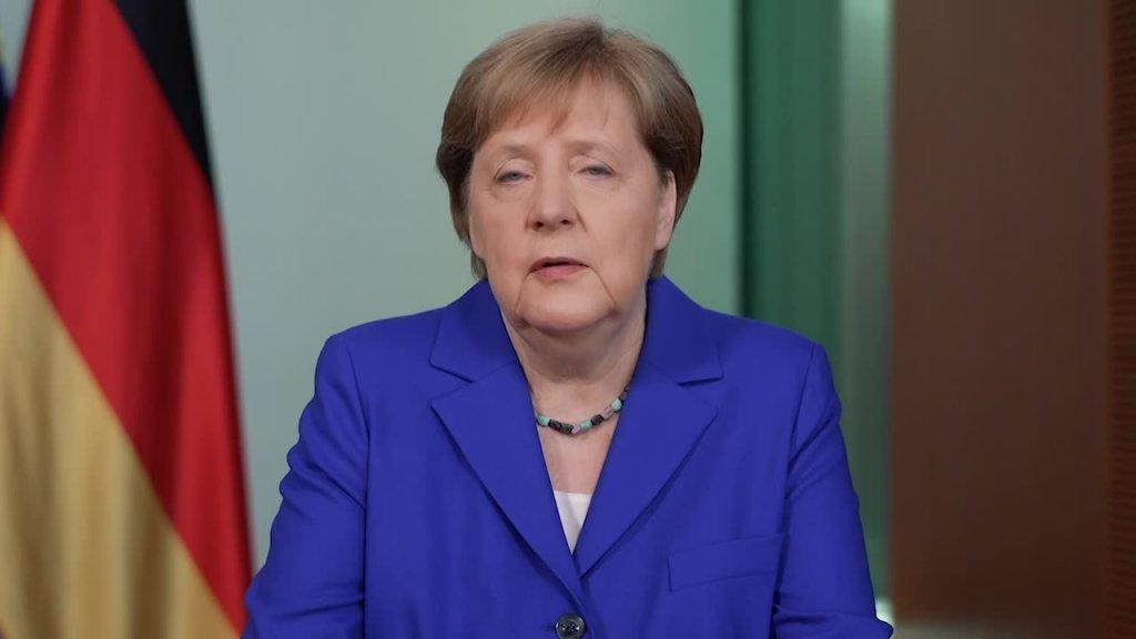 Kanzlerin-Podcast: Erinnerung an den 80. Jahrestag des Überfalls Nazi-Deutschlands auf die ehemalige Sowjetunion