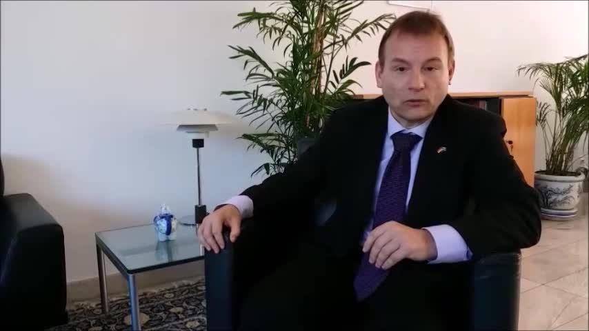 Botschafter, Georg Schmidt