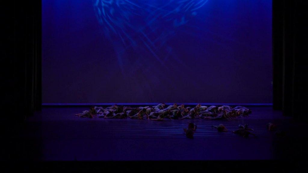 """""""Die Vier Jahreszeiten"""" als internationales Schüler-Tanzprojekt in Shanghai"""