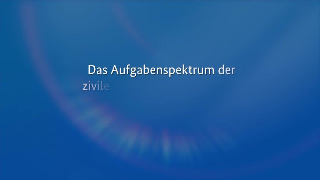 AW Deutsches Personal in internationalen Friedensmissionen