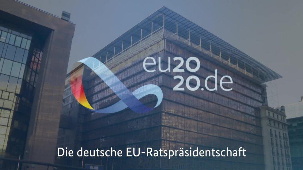 Bilanz Film Ende Ratspräsidentschaft DE