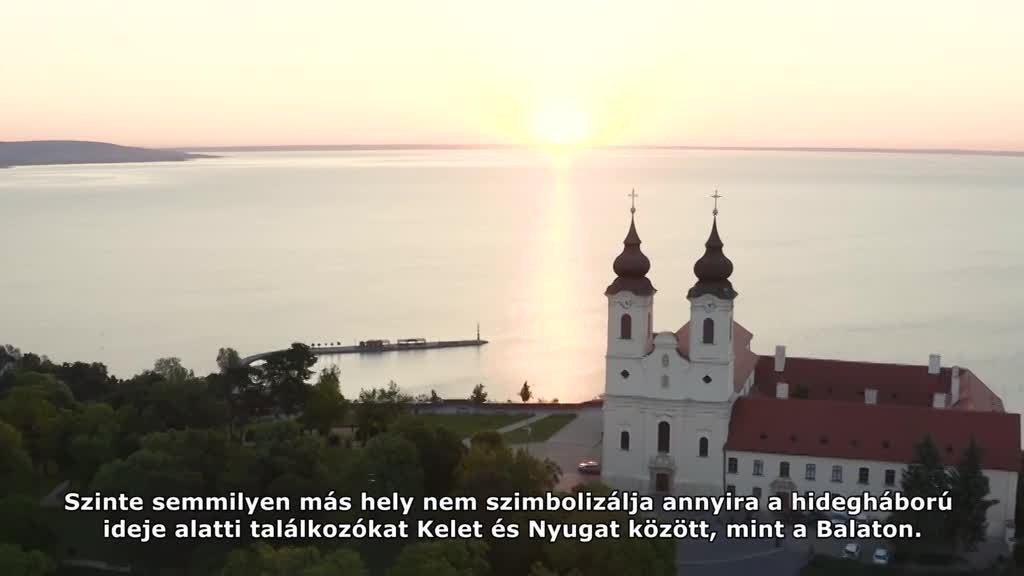 Videobotschaft von Botschafter Haindl