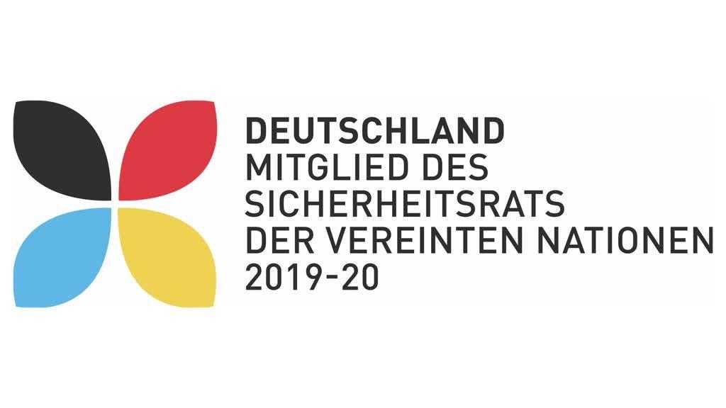 Deutschland im Sicherheitsrat der Vereinten Nationen 2019 - 2020