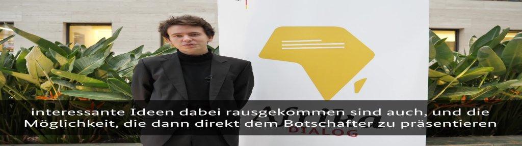 """Open Situation Room """"Mitdenken: Deutschlands Engagement im Sahel"""""""